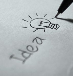 Pasos para convertir tu idea en realidad