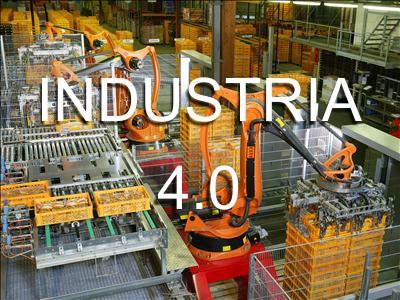 ¿Qué es la Industria 4.0?