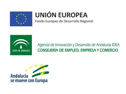 Recibida una ayuda de la Agencia IDEA de la Junta de Andalucía